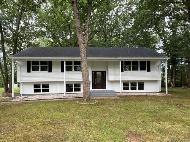 64 Ralph Road, Manchester, CT 06040 (MLS #170436760) :: Chris O. Buswell, dba Options Real Estate