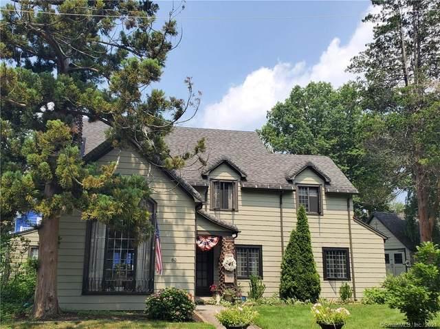 80 Santa Fe Avenue, Hamden, CT 06517 (MLS #170436763) :: GEN Next Real Estate
