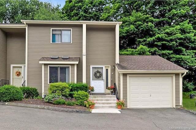 231 Twin Lakes Road A, North Branford, CT 06471 (MLS #170436771) :: Michael & Associates Premium Properties | MAPP TEAM