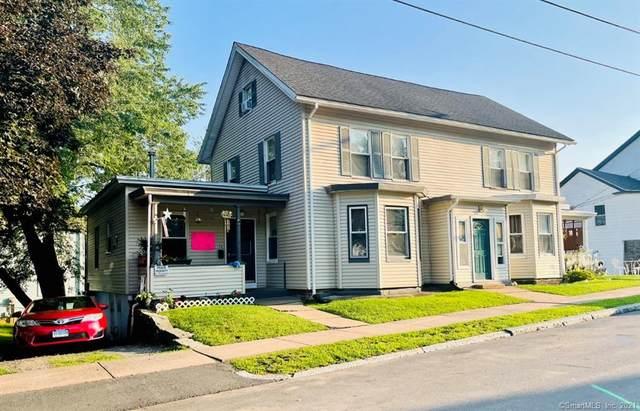 15 Talcott Avenue, Vernon, CT 06066 (MLS #170436773) :: Around Town Real Estate Team