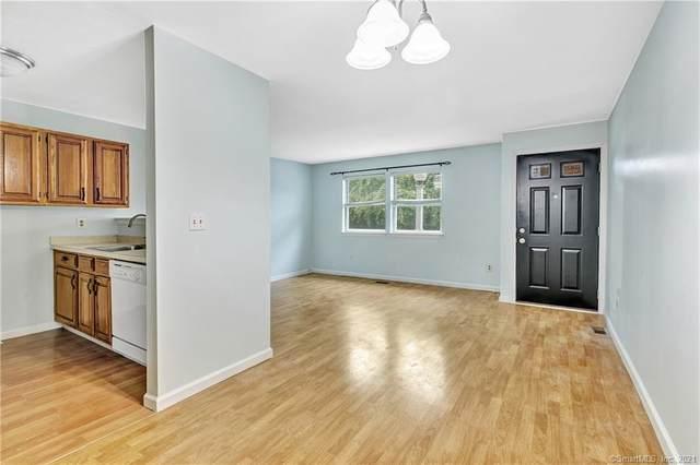 2 West Avenue #3, Norwalk, CT 06854 (MLS #170436831) :: GEN Next Real Estate