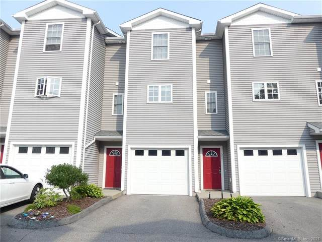 61 S Main Street #504, Griswold, CT 06351 (MLS #170436842) :: Linda Edelwich Company Agents on Main