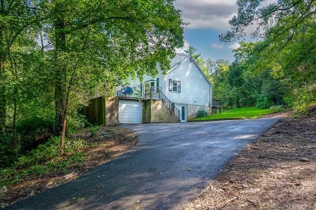612 Chestnut Hill Road, Killingly, CT 06241 (MLS #170436850) :: GEN Next Real Estate