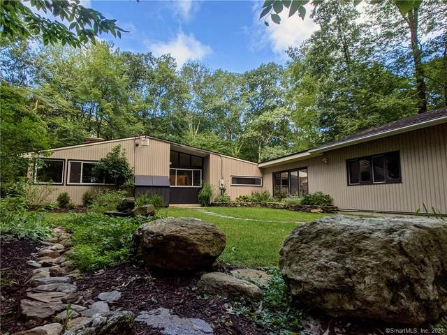 64 Birchwood Heights, Mansfield, CT 06268 (MLS #170436853) :: The Higgins Group - The CT Home Finder