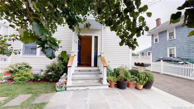 20 Charles Street, Norwalk, CT 06855 (MLS #170436864) :: Kendall Group Real Estate | Keller Williams