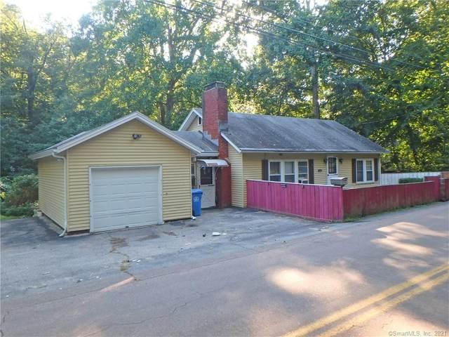 1053 Long Cove Road, Ledyard, CT 06335 (MLS #170436865) :: GEN Next Real Estate