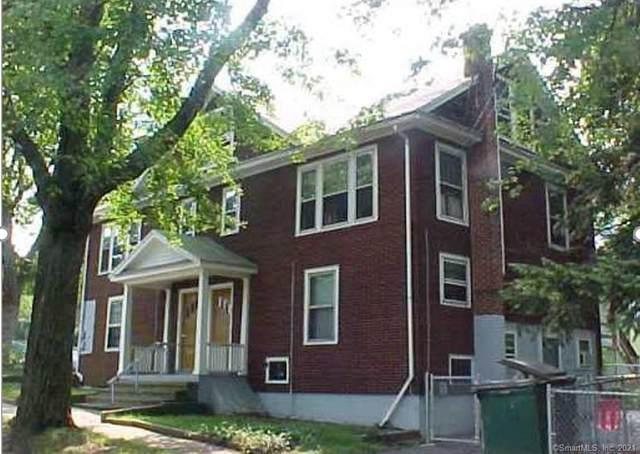 30 Davis Street, New Haven, CT 06515 (MLS #170436867) :: Kendall Group Real Estate   Keller Williams