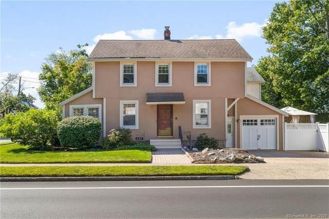 235 Ocean Avenue, West Haven, CT 06516 (MLS #170436869) :: GEN Next Real Estate