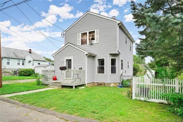 32 Cambridge Avenue, Milford, CT 06460 (MLS #170436870) :: GEN Next Real Estate