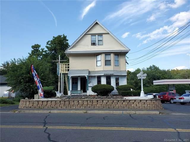 707 Rubber Avenue, Naugatuck, CT 06770 (MLS #170436871) :: GEN Next Real Estate