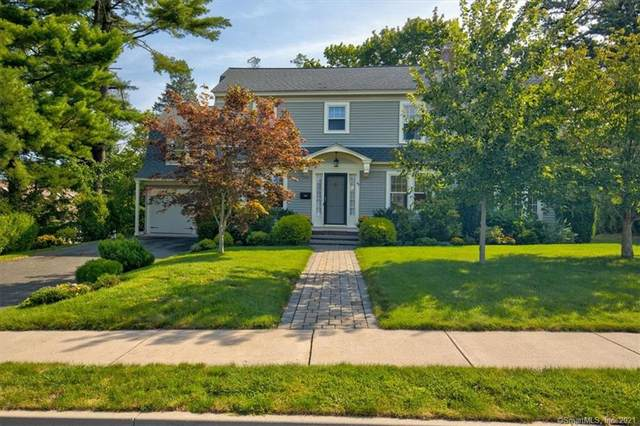49 Arvine Place, Manchester, CT 06040 (MLS #170436873) :: Chris O. Buswell, dba Options Real Estate