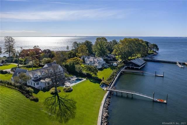 230 Long Neck Point Road, Darien, CT 06820 (MLS #170436874) :: Michael & Associates Premium Properties | MAPP TEAM