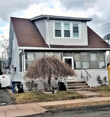 214 Standish Street, Hartford, CT 06114 (MLS #170436875) :: GEN Next Real Estate