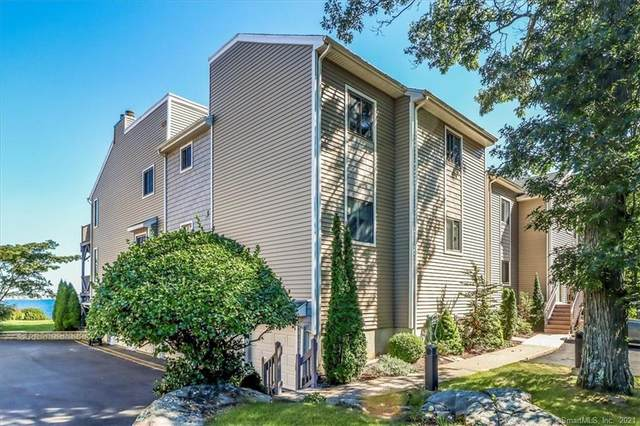 36 Turtle Bay Drive #36, Branford, CT 06405 (MLS #170436882) :: Chris O. Buswell, dba Options Real Estate