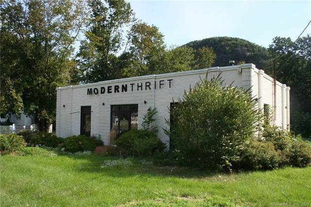 3565 Whitney Avenue, Hamden, CT 06518 (MLS #170436905) :: GEN Next Real Estate