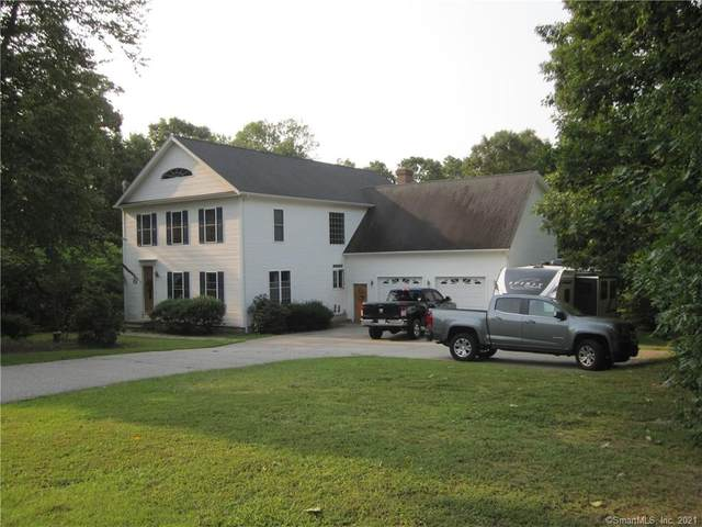 15 Southwinds Road, East Haddam, CT 06469 (MLS #170436933) :: Kendall Group Real Estate | Keller Williams
