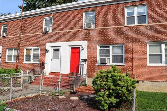 122 Court D #66, Bridgeport, CT 06610 (MLS #170436967) :: Linda Edelwich Company Agents on Main
