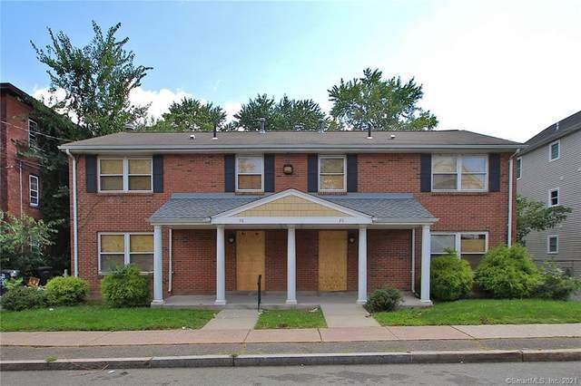 46 Putnam Street, Hartford, CT 06106 (MLS #170436974) :: Linda Edelwich Company Agents on Main