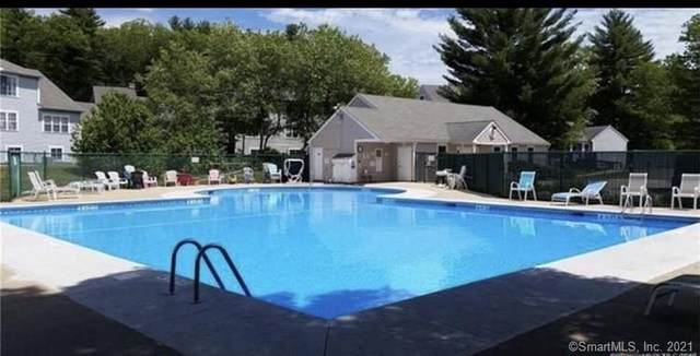 40 Samuel Lane #40, Mansfield, CT 06250 (MLS #170436996) :: The Higgins Group - The CT Home Finder