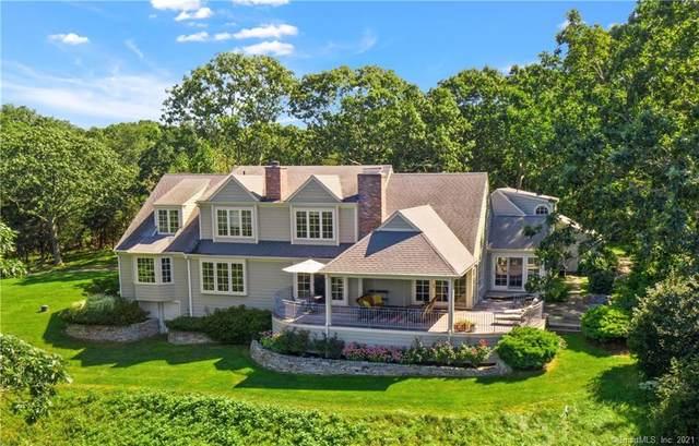 15 Meetinghouse Lane, Old Lyme, CT 06371 (MLS #170436998) :: Chris O. Buswell, dba Options Real Estate