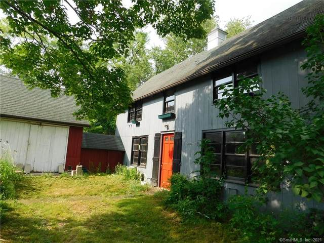 5 Larkey Road, Oxford, CT 06478 (MLS #170437006) :: Chris O. Buswell, dba Options Real Estate