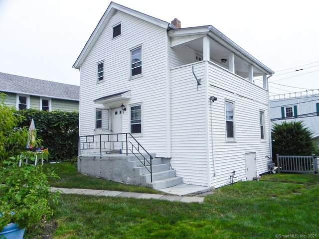 16 Franklin Street B, Westport, CT 06880 (MLS #170437014) :: Around Town Real Estate Team