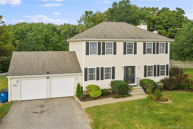 30 Tunnel View Terrace, Vernon, CT 06066 (MLS #170437033) :: Kendall Group Real Estate | Keller Williams