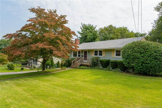 28 Park Avenue Extension, Montville, CT 06353 (MLS #170437039) :: Linda Edelwich Company Agents on Main