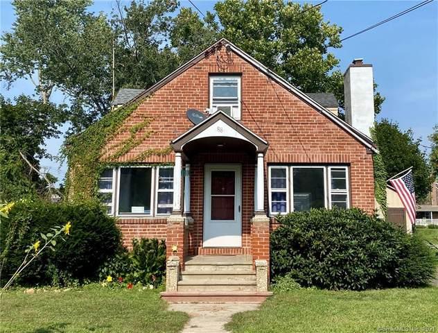 88 Chapman Beach Road, Westbrook, CT 06498 (MLS #170437048) :: Chris O. Buswell, dba Options Real Estate