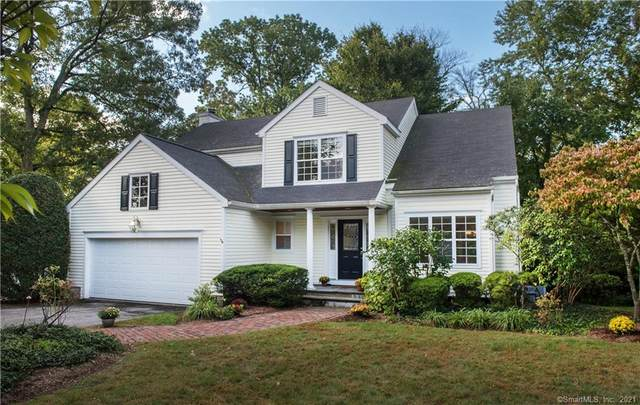 3 Albert Place, Stamford, CT 06905 (MLS #170437067) :: Michael & Associates Premium Properties | MAPP TEAM