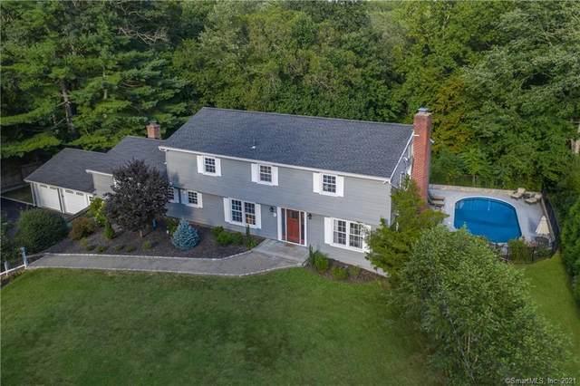 190 Butternut Lane, Stamford, CT 06903 (MLS #170437076) :: Kendall Group Real Estate | Keller Williams