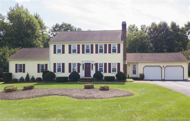 15 River View Court, Cheshire, CT 06410 (MLS #170437083) :: Coldwell Banker Premiere Realtors
