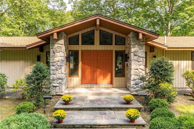 48 Winston Drive, Washington, CT 06777 (MLS #170437084) :: Michael & Associates Premium Properties | MAPP TEAM