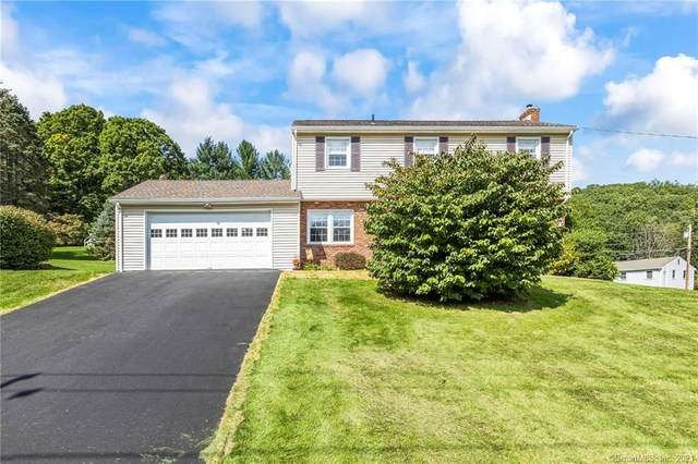 37 Middle River Road, Danbury, CT 06811 (MLS #170437091) :: Linda Edelwich Company Agents on Main