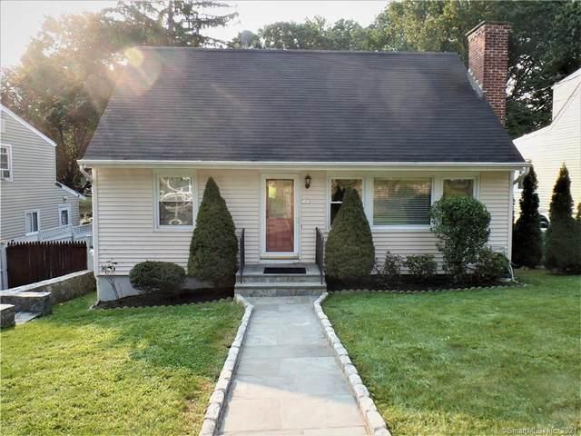 563 Lakeside Drive, Bridgeport, CT 06606 (MLS #170437101) :: Chris O. Buswell, dba Options Real Estate