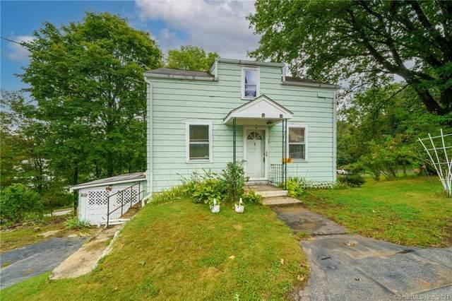 77 Gifford Avenue, Windham, CT 06226 (MLS #170437106) :: GEN Next Real Estate