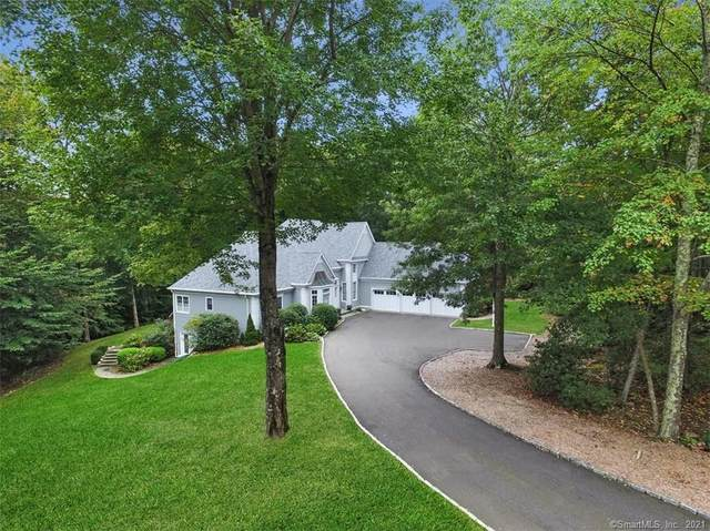 122 Catullo Drive, Guilford, CT 06437 (MLS #170437130) :: Sunset Creek Realty