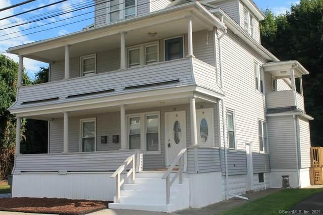 76 Park Avenue, Enfield, CT 06082 (MLS #170437143) :: Michael & Associates Premium Properties | MAPP TEAM