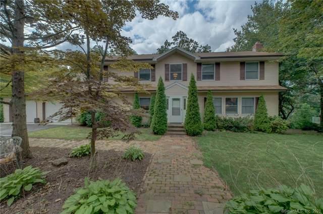 1322 Ridge Road, North Haven, CT 06473 (MLS #170437166) :: Linda Edelwich Company Agents on Main