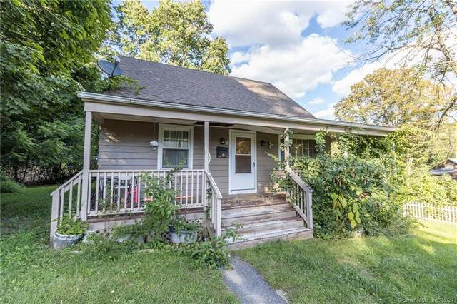 418 Horne Avenue, Winchester, CT 06098 (MLS #170437171) :: Kendall Group Real Estate | Keller Williams