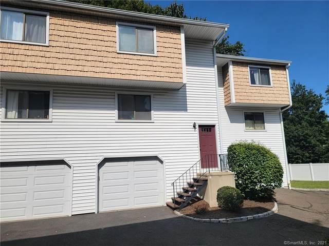 825 Hope Street #4, Stamford, CT 06907 (MLS #170437175) :: GEN Next Real Estate