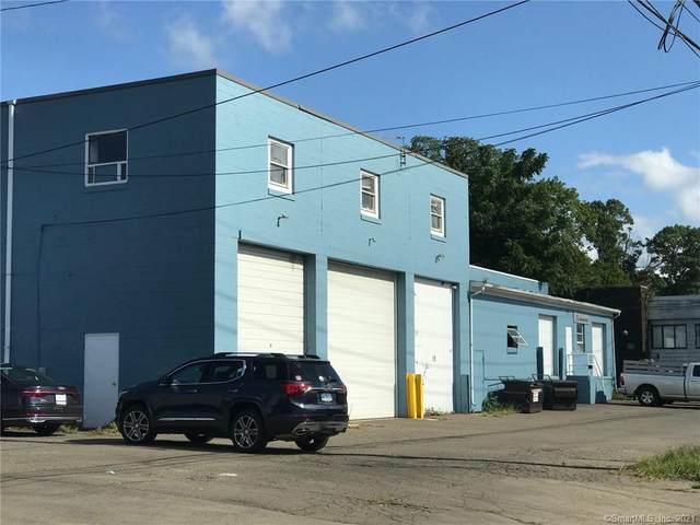 19 Meadow Street, Norwalk, CT 06854 (MLS #170437177) :: Carbutti & Co Realtors