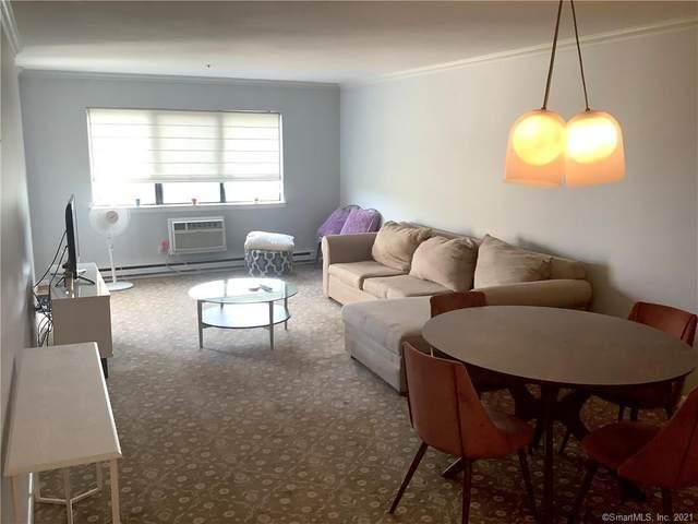 970 Hope Street 5A, Stamford, CT 06907 (MLS #170437187) :: GEN Next Real Estate