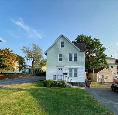 48 Smith Street, Stamford, CT 06902 (MLS #170437189) :: GEN Next Real Estate