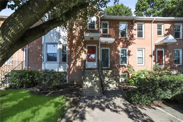 904 1/2 State Street #9, New Haven, CT 06511 (MLS #170437212) :: Kendall Group Real Estate | Keller Williams