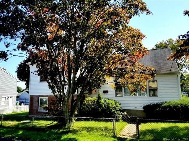 57 Bennett Avenue, Waterbury, CT 06708 (MLS #170437216) :: Kendall Group Real Estate   Keller Williams