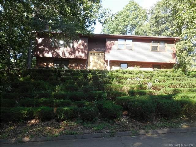 74 Wildwood Road, Meriden, CT 06450 (MLS #170437220) :: GEN Next Real Estate