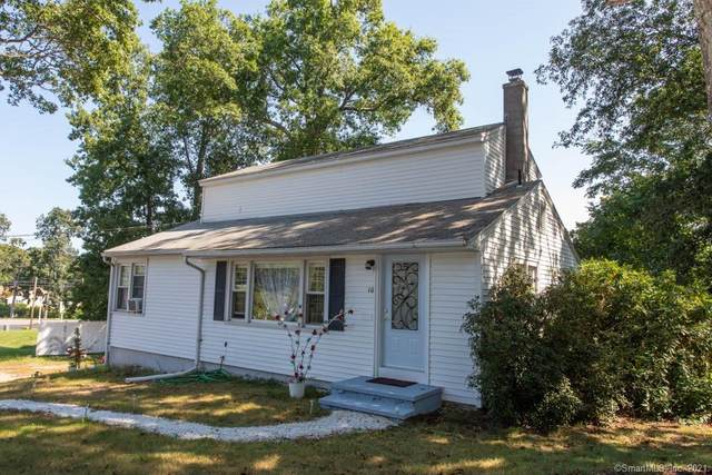 10 Beach Park Road, Clinton, CT 06413 (MLS #170437229) :: Chris O. Buswell, dba Options Real Estate