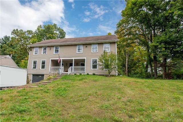 179 Old Hawleyville Road, Bethel, CT 06801 (MLS #170437233) :: Tim Dent Real Estate Group