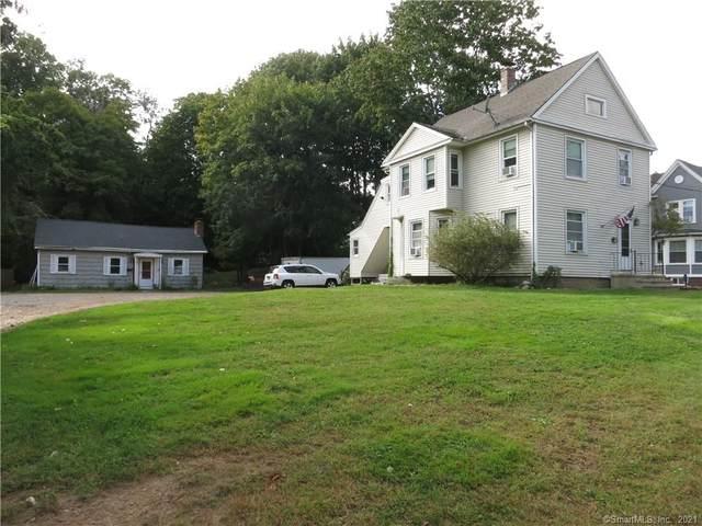 10 Main Street, East Hampton, CT 06424 (MLS #170437239) :: Forever Homes Real Estate, LLC